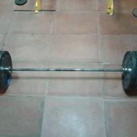 fitness club Forte Iecava