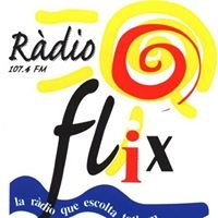 Ràdio Flix