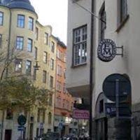 Eesti Maja Stockholmis