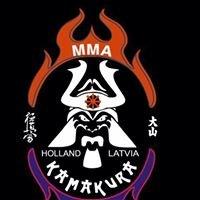 "Cīņas klubs ""Kamakura-MMA"""