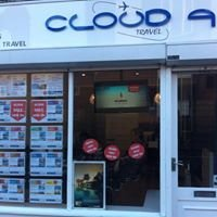Cloud 9 Travel Preston