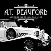 A T Beauford Wedding Cars
