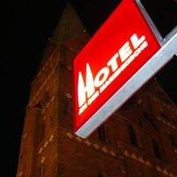 Das Hotel an der Marienkirche Lübeck