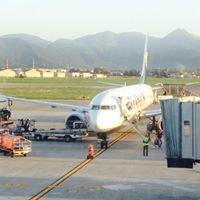 Aeroporto Di Bergamo Orio Al Serio Gate 13