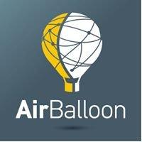 Air Balloon Digital Studio