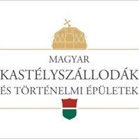 Magyar Kastélyszállodák
