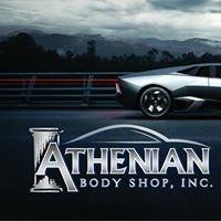 Athenian Body Shop, Inc.