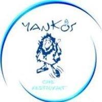 Yankos Cafe-restaurant