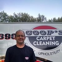 Coop's Carpet, Tile and Upholstery Cleaning