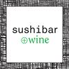 Sushibar + Wine