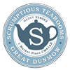 Scrumptious Tearooms