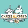 Shakes & Cones