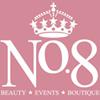 No. 8 Organic Beauty