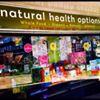 Natural Health Options