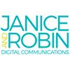 Janice and Robin