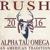 Alpha Tau Omega - Pepperdine University