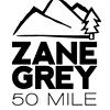 Zane Grey Highline Trail 50 Mile Endurance Run