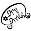 Dry Divas Designer Shower Caps