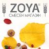 www.zoya.bg