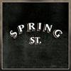 Spring St Bar