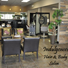 Indulgences Hair and Body Salon and Une Femme Photographie