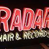 Radar Hair And Records