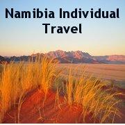 Namibia Individual Travel