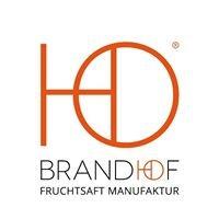Brandhof Fruchtsaft Manufaktur