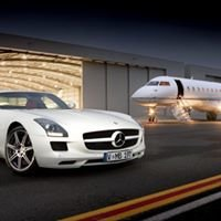 Luxury Private Jet Charters
