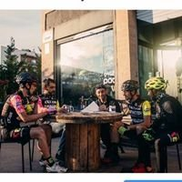 Pallares Factory Bike & Coffee