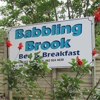 Babbling Brook B&B