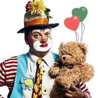 Clownorama - Clown TOTO