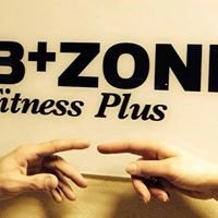 B+Zone Fitness Plus