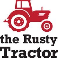 The Rusty Tractor Café
