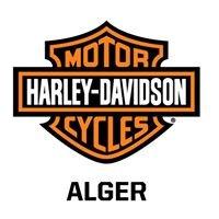 Harley Davidson Alger