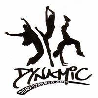 Dynamic Performing Arts
