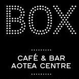 BOX Café and Bar