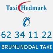 Brumunddal Taxi
