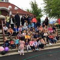 Greek Orthodox Community of East Vancouver Greek School