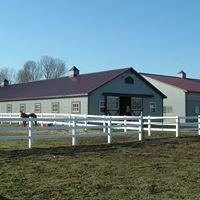 Sporty Acres Farm