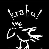 Krahu Strong Cider