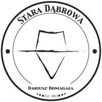Stajnia Stara Dąbrowa