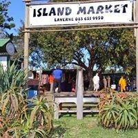 Sedgefield Island Market