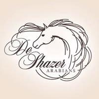 DeShazer Arabians