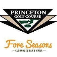 Princeton Golf Course / Fore Seasons Clubhouse Bar & Grill
