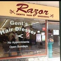 Razor barbershop