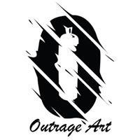 Outrage Art
