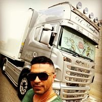 Scania road Passion
