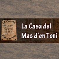 La Casa Del Mas Den Toni