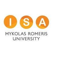 International Students Association - ISA -